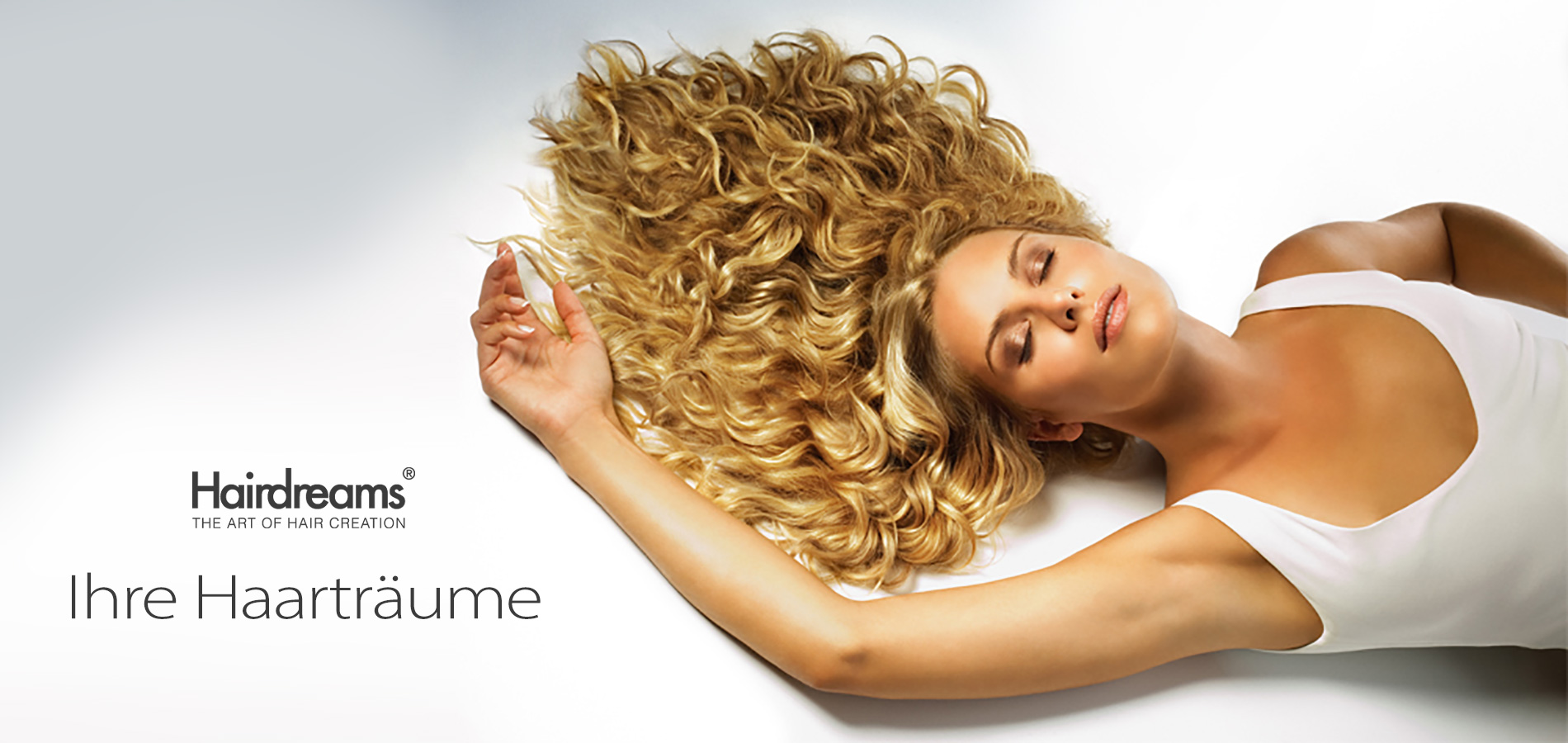 Hairdreams · Friseursalon Royé · Hamminkeln-Brünen